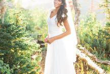 Wedding princess dress!
