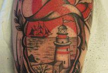 Tattoos TBD