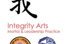 Integrity Arts