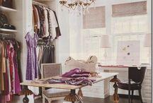 Closets / by Theresa Pakiz