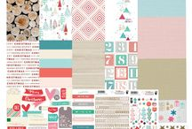 All I Want For Christmas Is You by Scraptastic Club / Projects created with the Scraptastic Club All I Want For Christmas Is You kit and add-on