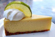 My Dessert Recipes / www.Pinterest.com/CulinarySurfer / by Karen Tripp