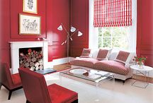 Banjul Home Ideas / by Katty Janneh
