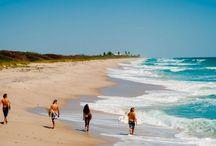 Playas Cerca de Orlando Florida