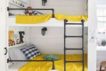 Coles room ideas