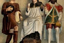 Statues st Yves : hors diocèse / Statues de st Yves en France hors diocèse de Saint-Brieuc et Tréguier..