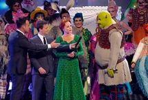 Shrek Video links