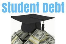 College Finance / by The Frugal Toad