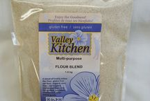 Valley Flaxflour