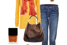 Styles I LUV and gotta HAVE / by Lindsey Meeks