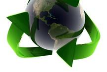 Towards a Greener Earth