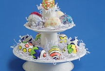 Uses for Cake Stands