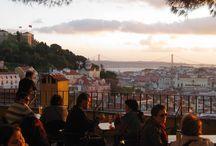 Sunset, Fado & Tapas