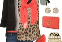 FASHIONISTA G! OUTFITS / by Glenda Hulm