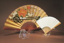 Hand Fans / Collectible and vintage hand fans