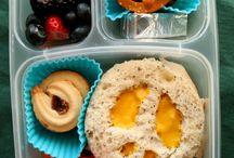 Recipes: Kids lunch ideas / cute,creative, cheap ideas for kid's lunches!