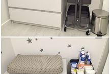Ideas habitación de bebe