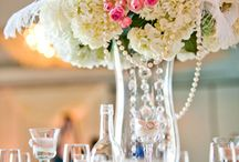 Allen's Wedding Flowers