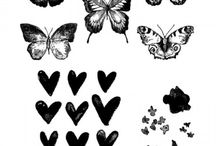 Craft Supplies Rubber Stamps / Craft Supplies Rubber Stamps. Handmade card making. For your handmade crafts. Good quality Good Value.
