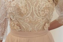 Dima Atelier / We are a wedding and evening atelier specialised in unique hand made gowns. We bring magic to your special day.