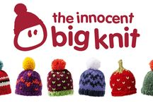 Big knit hats