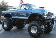 Epic trucks