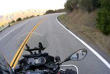 Motorcycling - Riding