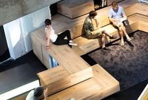 eco office space