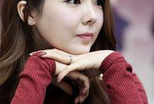 Lee Hyo - Eun  ( STELLAR )