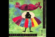 Polskie Nagrania - music covers