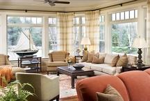 WINDOW / WINDOW SILL