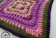Crochet A Long Challenges