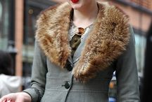 Coat Obsession / by Amy Figueroa