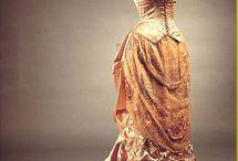 Costumes XIXe - Victorian
