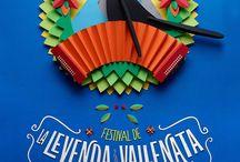 poster festivales