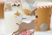 Holiday Whimsy / by Emily Walker