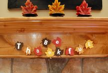 Gobble gobble my fave day  / by Cristi Taylor