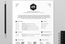 Personal Brand/Resumes / For students in my Advanced Applications for Print Publishing Class at Emerson College