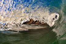 Panoramic by Stephan Kleinlein / Here a few panoramic shots which will become available soon on my web page www.oceanbluesky.com