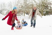 Winter pics / by Elaine Hamilton