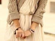 Fall Fashions / Clothes to wear during fall