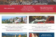 Luksus cruise / From Your Luxury Vacation Specialist        Cruise Kaptein Gunnar Todal har lang erfaring med cruise ferier over hele verden. Var kompetanse og erfaring gir deg det beste utgangspunkt for realisere dine cruise ferier. Vi kan finne de beste tilbudene, for de mest interessante opplevelsene. Tell.47-90835643 E-mail: post@cruiseagenten.no