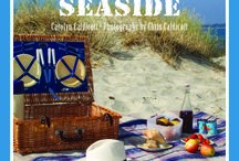 Beside the Seaside / A new book of delicious recipes to enjoy at the seaside