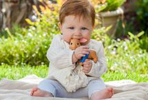 Teething / Teething tips, tricks and natural products / by INFANTINO