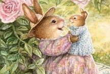 Susan Wheeler ilustraciones