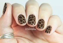 Nails/tats