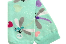 Bye Bye Bugs! / Protect your little ones against disease-causing insects like mosquitoes, ticks, ants, and more with our Bye Bye Bugs Legwarmer Collection. These warmers are treated with insect shield EPA-registered, patented technology and can be worn on your baby's arms, legs, or both for added protection.