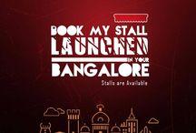 Bangalore Flea Markets & Exhibitions