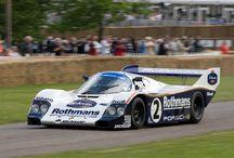 Porsche Sport
