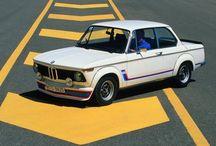 BMW historie / Podívejte se na slavné modely z historie BMW.